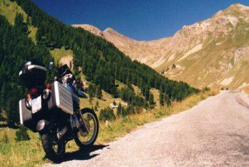 Il rilancio dell'Umbria passa dal mototurismo