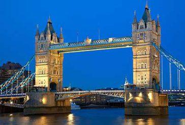 easyjet annuncia il volo diretto da Ancona a Londra
