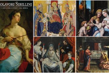 'Capolavori Sibillini', in mostra ad Osimo opere di 8 comuni terremotati
