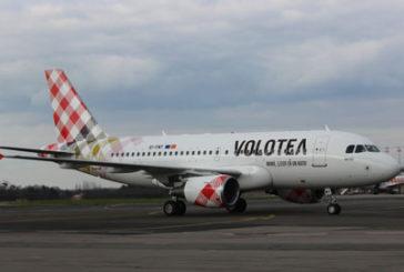 Volotea lancia il nuovo volo da Pisa per Tolosa