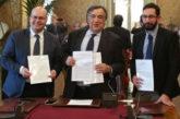 Valorizzare le Vie Francigene in Sicilia, siglati due accordi