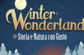 Con 'Winter Wonderland', i professionisti si mettono fanno rete