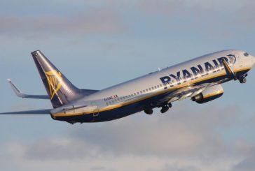 Ryanair presenta la sua Winter a Napoli e 9 nuove rotte