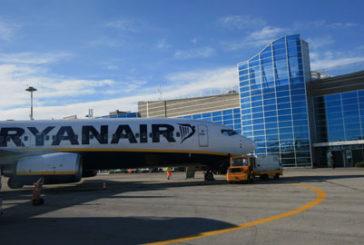 Aeroporto Cuneo, ottimi risultati da tratte per Cagliari e Trapani