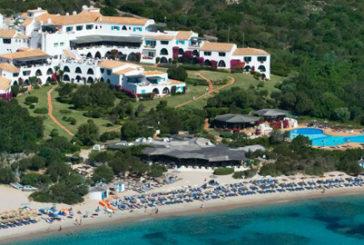 Costa Smeralda da record per hotel di lusso Marriott-Starwood