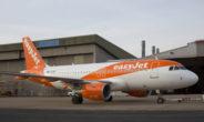 easyJet, boom di prenotazioni per i voli da marzo a giugno