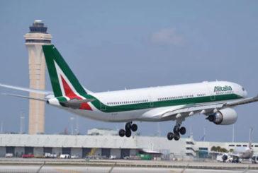 Alitalia mette fine anche al volo Torino-Reggio Calabria