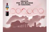 Già raccolti 100 mila euro per Selinunte con il vino Settesoli