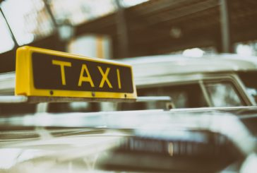 Taxi, Cgil annuncia sciopero nazionale per lunedì 29 maggio