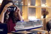 Msc Crociere presenta il 1° catalogo Tech In Mixed Reality al mondo