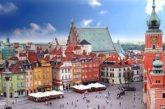 Blue Panorama lancia il volo Varsavia-Bologna con il TO Itaka