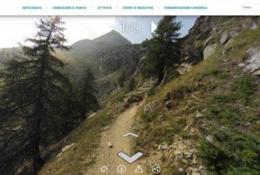 Mulattiere hi-tech nel Parco Nazionale del Gran Paradiso