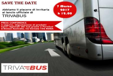 A Roma la presentazione di Trivabus, nuova startup per la mobilità