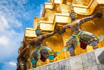 Tre luoghi iconici della Thailandia nella Best in Asia 2017 di TripAdvisor