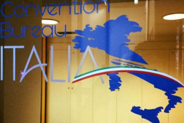 Nuovi ingressi nei primi nesi del 2017 per Convention Bureau Italia