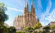 Barcellona, la Sagrada Familia non sarà più abusiva dopo 133 anni