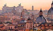 Turismo, risorsa o criticità? Focus a Roma su 'La città del futuro'