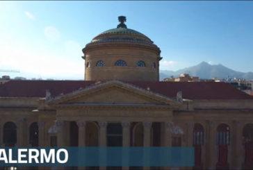 Fisascat chiede confronto su iniziative per Palermo Capitale Cultura