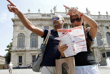 Turismo in crescita a Torino nel 2016, trainano Juve e Capodanno