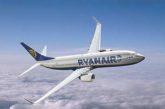 Ryanair apre 2 nuove rotte da Treviso per la Germania