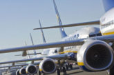 Ryanair pronta a sostituire equipaggi in vista dello sciopero del 25 luglio