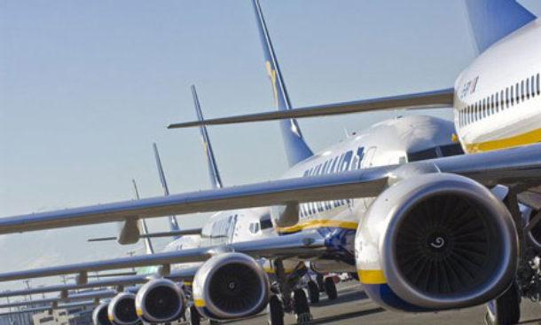 Ryanair: Codacons presenta esposto