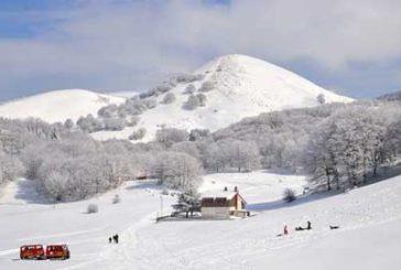 Piano Battaglia, ora la stagione sciistica può partire