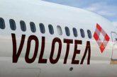 Volotea inaugura il volo tra Napoli e Catania