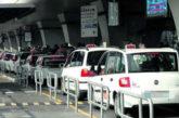 Tassisti vs Uber: pronti a tornare sulle barricate se passa sanatoria