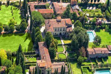 Tripadvisor: Villa di Piazzano tra i 'Migliori Piccoli Alberghi d'Italia'