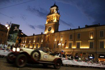 Parma all'Itb di Berlino con Mille miglia e 'Brand Parma'