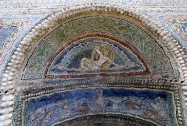 A Pompei tornano a splendere le Domus Casa dell'Orso ferito e di Sirico