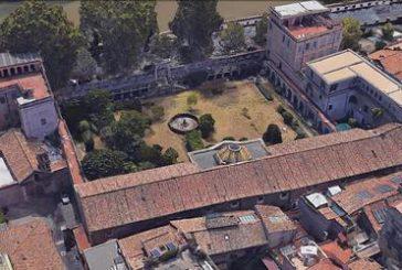 Nuova vita per l'Ospitale S.Francesca Romana, tra accoglienza, arte e turismo