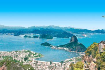 Brasile punta a 12 milioni di turisti stranieri entro il 2022