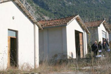Campo di Fonte d'Amore, a rischio progetto recupero campo di prigionia