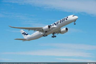 Con Finnair tariffe scontate per volare a Singapore e Bangkok