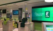 Europcar inaugura la prima flagship station a Bruxelles
