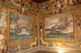 Gli affreschi si animano per promuovere un Molise 'sconosciuto' alla Bit