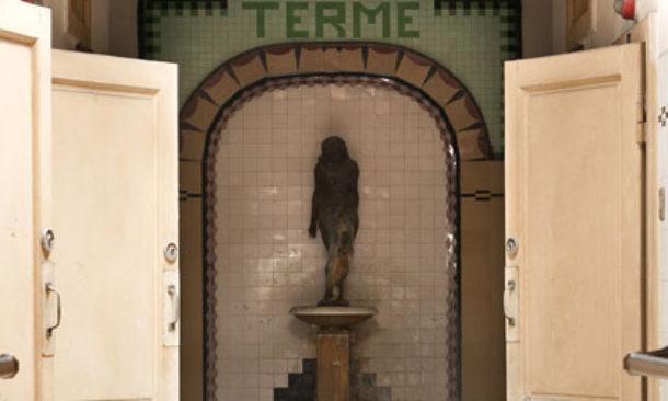 Milano fai promuove rassegna all ex bagno pubblico fino al 14 aprile travelnostop - Donne al bagno pubblico ...