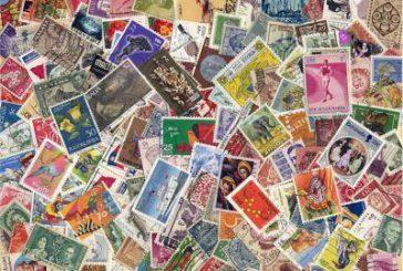 Francobolli per il rilancio turistico dell'Abruzzo