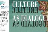 Verso G7 Cultura: in agenda traffico illecito di beni culturali