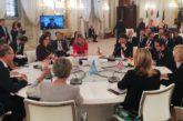 G7 Cultura, firmata la Dichiarazione di Firenze: salvare arte da terrorismo e calamità