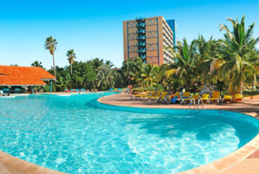 Atmosfere cubane con Margò al Bellevue Puntarena Beach di Varadero