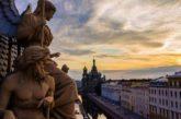 Ecco la Russia del Diamante tra Rivoluzione d'Ottobre e paesaggi naturali