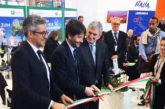 Franceschini all'ITB: Germania mercato principale con 53 mln di presenze