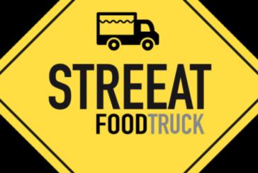 Parte da Milano la nuova edizione dello Streeat Food Truck Festival