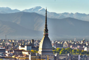 Torino, nuovo punto informativo ecostenibile vicino la Mole