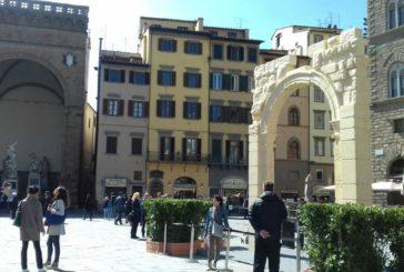 Ad Arona in mostra la riproduzione 3D dell'Arco di Palmira