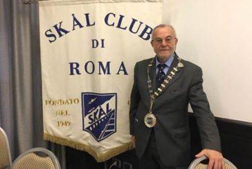 Skal Roma guarda al marketing territoriale e punta dritto all'Europa