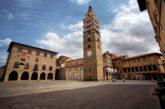 Gentiloni e Franceschini a Pistoia, c'è una voglia straordinaria di Italia